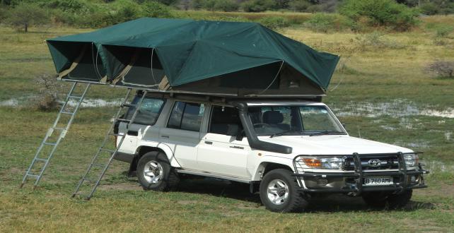 Safari Trip Ideas: 7 nights Selfdrive & Fly-In Safari, Botswana and Victoria Falls ..