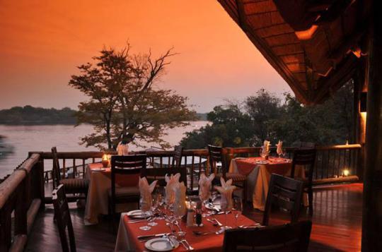david living stone hotel safari lodges zambia livingstone safari tours