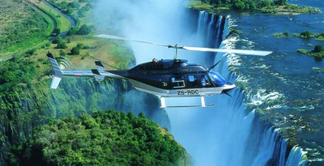 Safari Special: 6 Nights Fly-In Safari: Botswana & Victoria Falls! Experience a top safari on a small budget!..