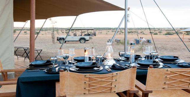 Safari Trip Ideas: 7 days/6 nights Adventurer Mobile Safari ..