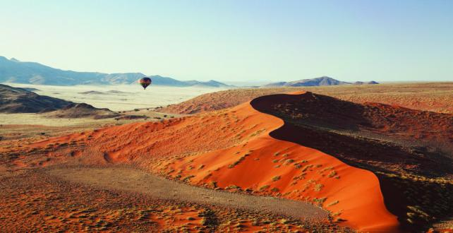 Safari Trip Ideas: 14 days guided group safari through Namibia's untouched north  ..