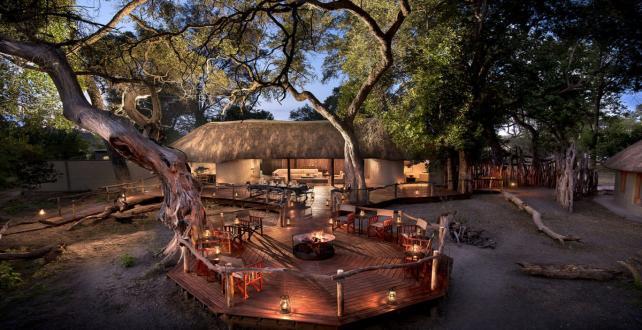 Safari Special: 7 Day Botswana Secret Season Special ..