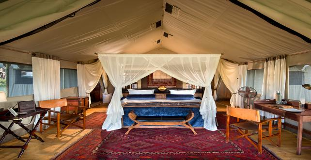 Safari Special: 5 Day Okavango Delta Special (1 Free Night)..