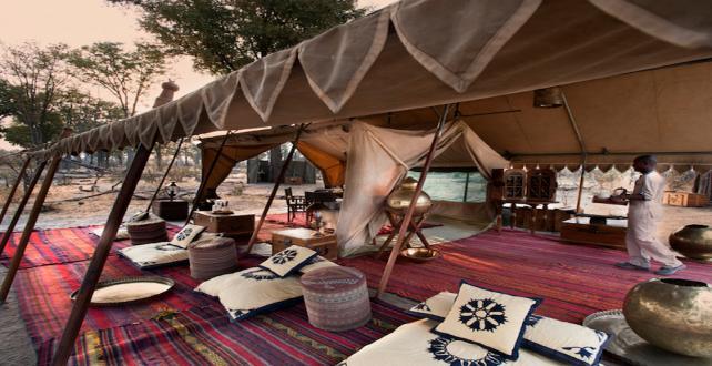 Safari Special: 9 Day Okavango Delta Special (2 Free Nights)..
