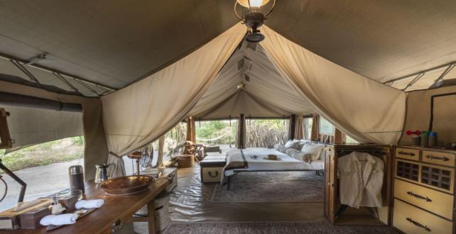 Safari Special: 9 Day Okavango Delta Special (2 Free Nights)..