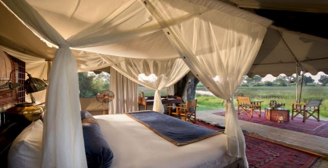 Safari Special: 5 Day Okavango Delta Special (1 Free Night)..